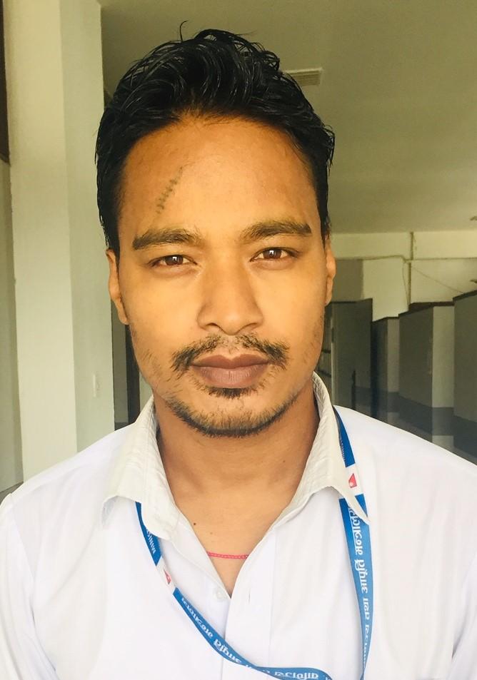 श्री विनोद देसार