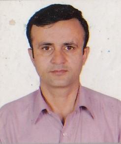 श्री सुरेश राज जोशी
