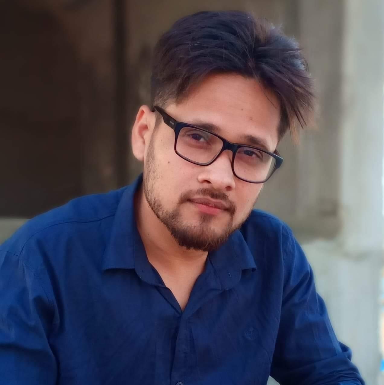 श्री सत्रोहन कुमार शर्मा