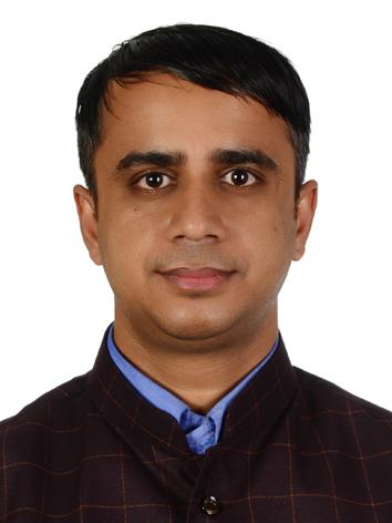 श्री मनोज प्रसाद दाहाल